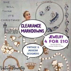 Necklaces & More.. Make a Deal Days Clearance Sale
